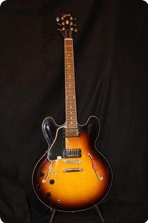 Gibson Es 335 2012 Sunburst