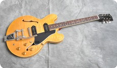 Gibson Custom Shop 1959 ES 330 2016 Nature