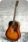 Gibson J 45 1959 Sunburst