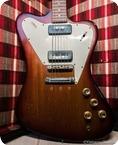 Gibson Firebird Non Reverse 1965