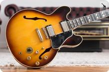 Gibson ES 345 TDSV 1961 SUPER OFFER