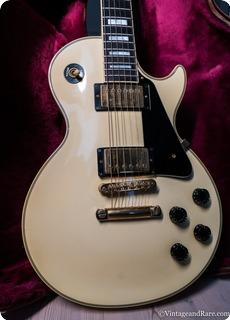 Gibson Les Paul Custom 1992