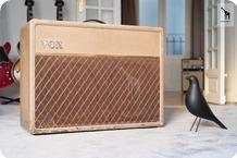 Vox AC 30 1963 Fawn Blonde