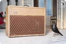 Vox AC 30 1963 Fawn Blonde