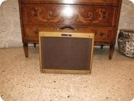 Fender Deluxe Amp 1959 Tweed