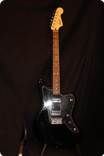 Squier Jazzmaster Black