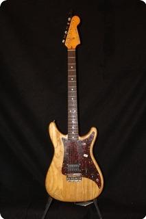 Fender Lead Ii Natural