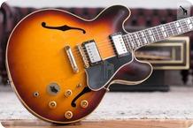 Gibson ES 345 TDSV 1959 Sunburst