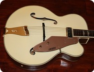 Gretsch-Convertible Model 6199  (GRE0423)-1956