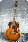 Gibson J 200 1956 Sunburst