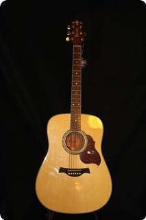 Crafter D8/n 2018 Natural