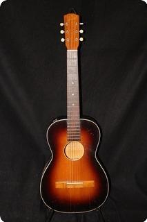Levin 124 1959 Sunburst