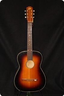 Levin 123 1965 Sunburst