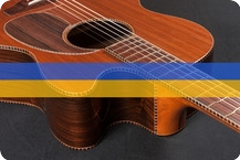 Rozawood WOODSTOCK 500 BRW Bs 2016 Nitrocellulose Lacquer