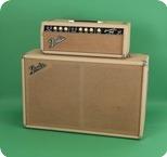 Fender Bassman 1964 Blonde