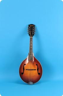 Gibson A50 1949 Sunburst