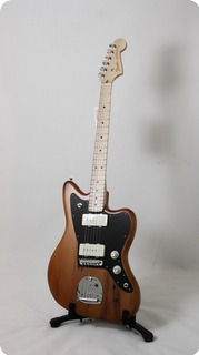 Fender Limited Edition American Pro Jazzmaster 2018 Natural Pine
