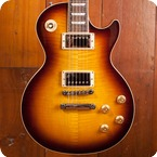 Gibson Les Paul 2018 Tobacco Sunburst