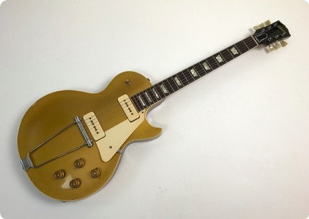 Gibson Les Paul 1952 Goldtop