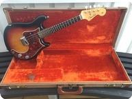 Fender Electric Mandolin 1960