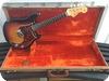 Fender Electric Mandolin 1960 Sunburst 3 tone