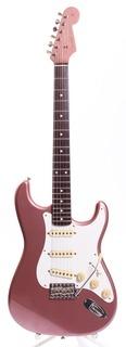 Fender Stratocaster '62 Reissue 1999 Burgundy Mist Metallic