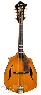 Giacomel J3 Mandolin Natural