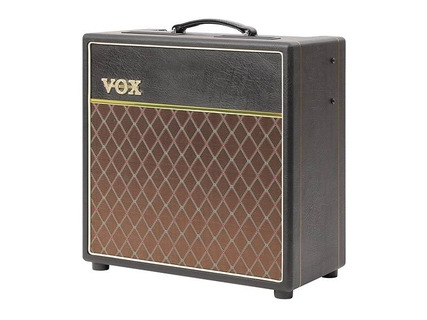 Vox Ac15hw60 Made In England