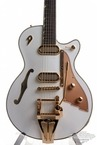 Duesenberg Starplayer TV Phonic Venetian White