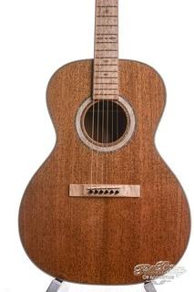 Martin Custom Shop Birdseye Mahogany 0018 Maple Fretboard 2147