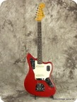 Fender Jaguar 1964 Dakota Red
