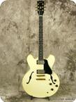 Gibson ES 335 TD 1988 Alpin White