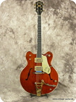 Gretsch Country Gentleman 1966 Brown