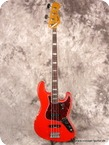 Fender Jazz Bass 1967 Dakota Red