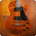 Gibson Les Paul 2018 Worn Bourbon