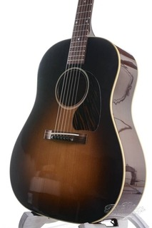 Gibson J45 Reissue Jt Kalamazoo Girls Limited 2013 1942