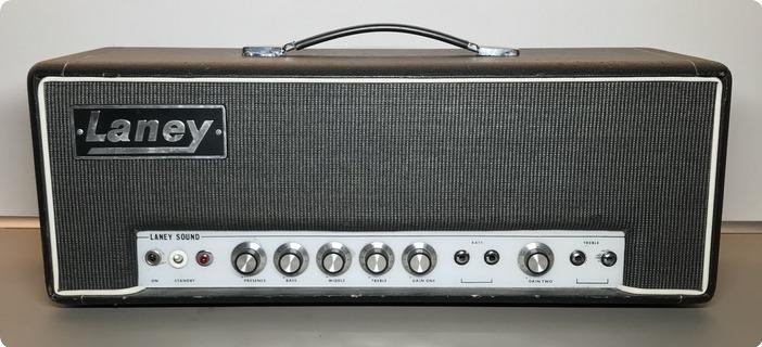 Laney La60bl 1968