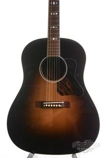 Gibson Aj Sunburst Advanced Jumbo 2011