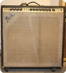 Fender Super Reverb 1978 Silver Face