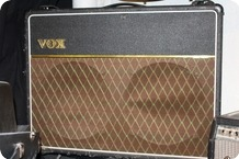 Vox-AC30/6 TB-2002-Black