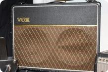 Vox AC306 TB 2002 Black