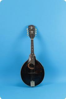 Gibson A 4 1912 Black