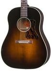 Gibson J 35 Vintage Collectors Edition Acoustic Guitar Vintage Sunburst