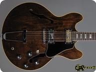Gibson ES 335 TDW 1972 Walnut