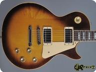 Gibson Les Paul Standard 1976 Honey Sunburst
