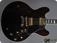 Gibson Custom Shop ES 347 TDW 1985 Walnut