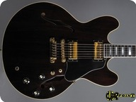 Gibson Custom Shop ES 347 TDW 1985 Walnut