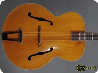 Gibson L 7 1941 Natural