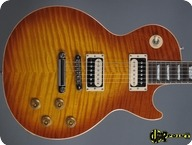 Gibson Standard Premium Plus 2005 Honey Sunburst