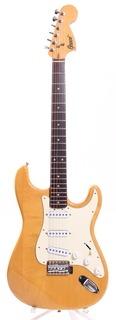 Greco Gneco Stratocaster 1974 Natural